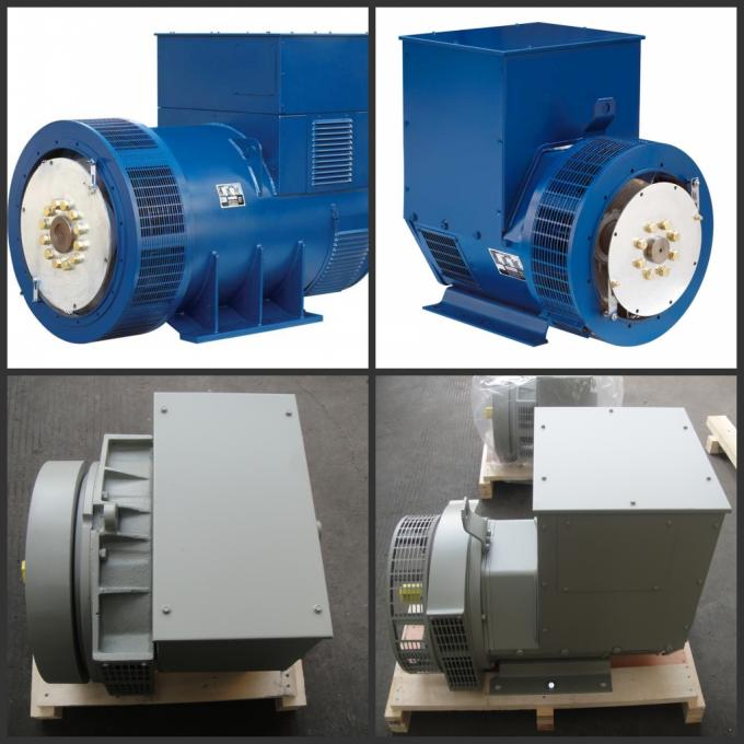Synchronous Brushless Alternator Generator AC three phase, 1800r/min