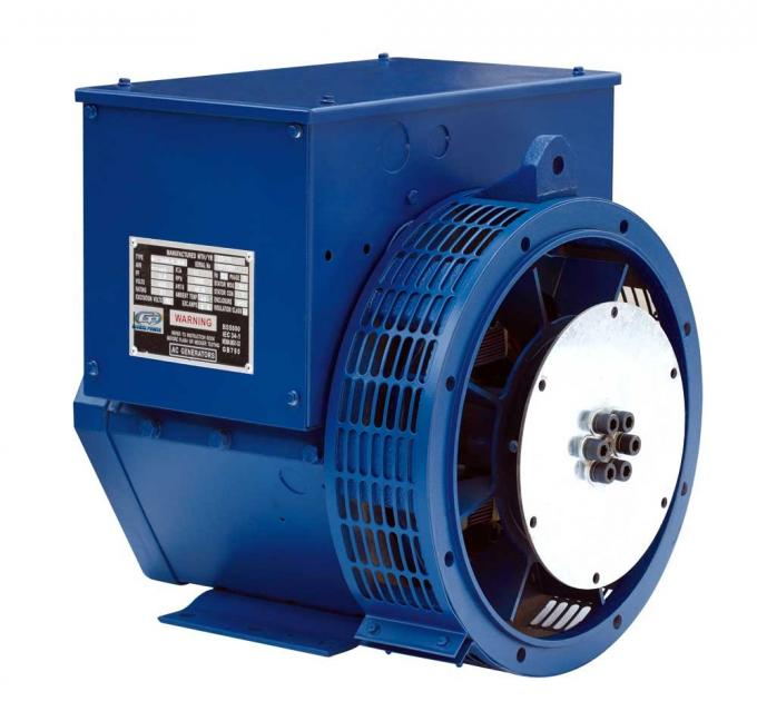 Six Cylinder Power FAWDE Generator Sets 16Kw 20Kva Fuel Efficient with Meccalte Alternator, Excellent Design And Craft