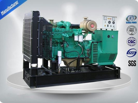 China Three Phase Open Diesel Generator Set 25 Kva With Mechanical Speed Govorner, Air Filter, Air Cleaner supplier