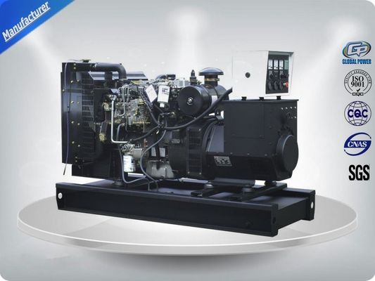 China Three Phase Open Diesel Generator With 403A-15G1 Perkins Engine 10Kw -100Kw supplier