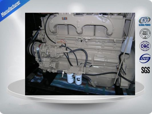 China Four Stroke Marine Generator Set Automatic Electric Type 64Kw / 80Kva supplier