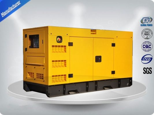 China 800Kw /1000Kva Canopy Generator Set With Professional Water - Cooled supplier