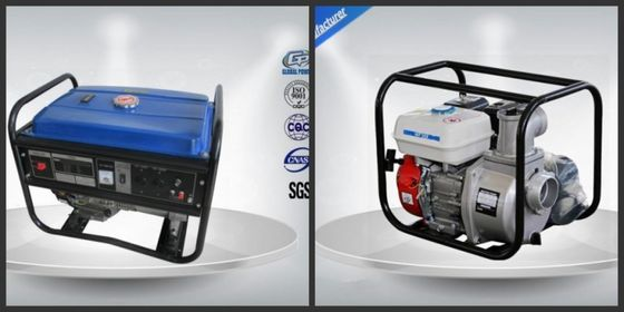 China Small Gasoline Generator Set supplier