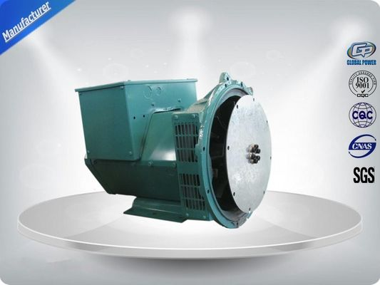 China 200kw / 250 kva Brushless Alternator Generator Four Pole With CE / ISO Certification supplier