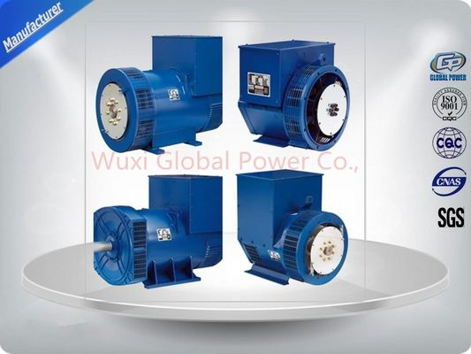 Brushless AC Generator