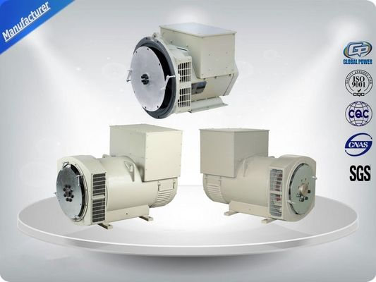 China 400kva - 500 kva Three Phase Brushless AC Generator With Double Layer Concentric supplier