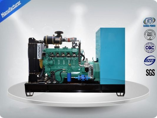 China Three Phase Small Natural Gas Generator Set 10Kw / 15 Kw H Insulation Grade supplier
