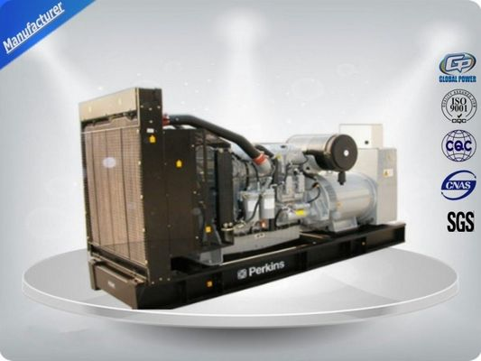 China Three Phase Natural Gas Generator Set , Petrol Generator Set 15 Kw Prime Power supplier