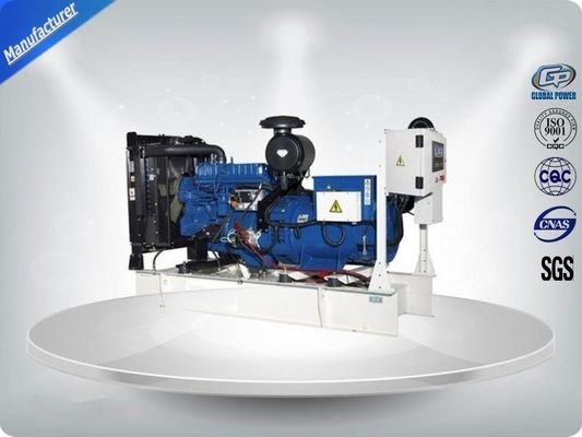 China 800 Kw / 1000Kva Prime Power Open Diesel Generator 400 / 230 V Rated Voltage supplier