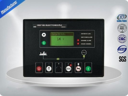 China Integrating Digital Generator Auto Start Controller Licence - free PC software supplier