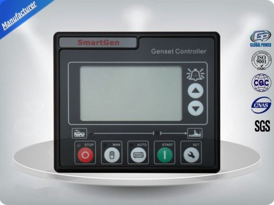 China Automatic Diesel Generator Controller IP42 Gasket Continuous Power Supply supplier