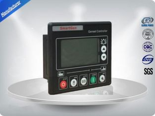 China 0.26Kg Diesel Generator Automatic smartgen Controller 5A Ct Secondary Current supplier
