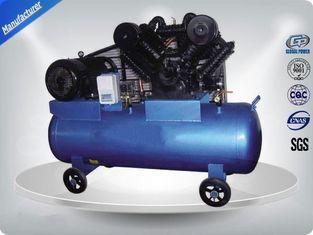 China Super Silent Piston Electric Air Compressor Energy Save 380V / 3PH / 50HZ supplier