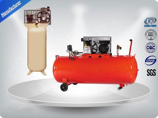 China Low Noise Industrial Air Compressors / Energy Saving Quiet Air Compressor supplier