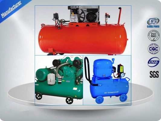 China Water Cooling Small Electric Air Compressor Copper 2.5Hp 25L For Commercial supplier