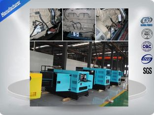 China 3 Phase Marine Generator Set 50Hz  50kw / 63kVA Prime Power IP23 Protection Grade supplier
