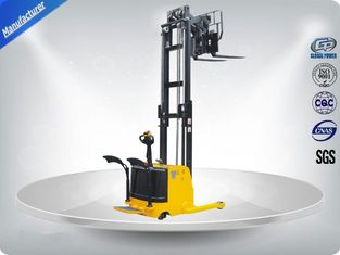 China Automatic Counterbalance Forklift Truck Anti - Dazzle Hydraulic Power Brake supplier