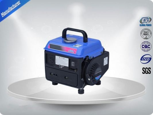 China Silent / Open Diesel Portable Generator Set 1.7KVA - 2.6KVA 50HZ / 60HZ supplier