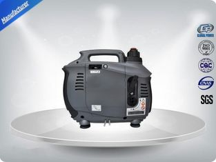China Quietest Portable Generator Portable Backup Generator Single Phase supplier