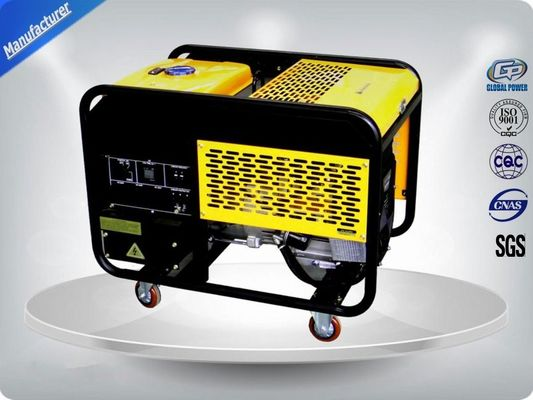 China 50HZ Air Cooled Portable Gasoline Generator Electric Remote Start 2.5kva Fuel Low Emission supplier