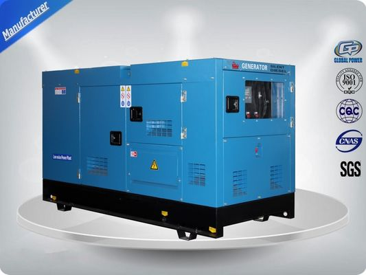 China 90Kw 113Kva Silent Diesel Generator Set With Kofo Engine , 1500 Rpm Speed supplier