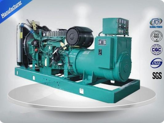 China Six Cylinder Power FAWDE Generator Sets 16Kw 20Kva Fuel Efficient with Meccalte Alternator, Excellent Design And Craft supplier