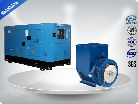 China 180Kw Diesel Generator Set With Water - Cooled Cooling System , 2050KG Weight supplier