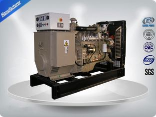 China Six Cylinder Cummins Diesel Generator Set 50HZ 280 KW 350 KVA With Mecc Alte Alternator supplier