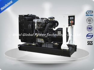 China 3 Phase 50 HZ 25 KVA / 20 KW Diesel Generator Set For Home , Buildings , Hospitals supplier