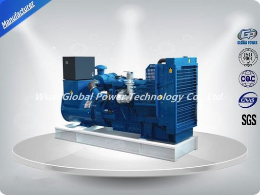 China Global Power Open Diesel Generator 40 KVA / 32 KW Loval / Perkins Low Fuel Consumption supplier