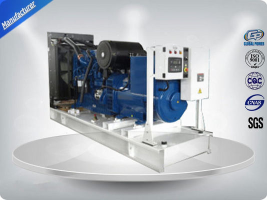China 300 KVA 6 Cylinder water cooled diesel generator Set , Electric Start Generator supplier