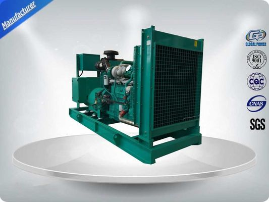 China 50Hz 3 Phase 400 / 300V 450KW / 563KVA Open Diesel Generator Set With Electronic Speed Govering Diesel Generator supplier
