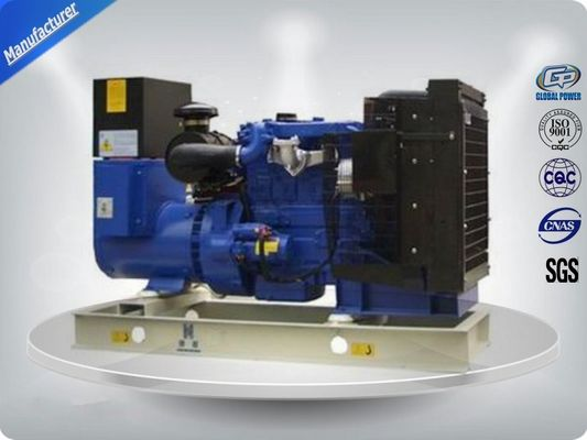 China Open / Silent Perkins Diesel Generator Set 3Phase Low Emission 8Kva ~ 2000Kva factory