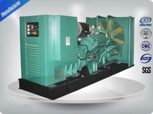 China CE / ISO Approved Gas Generator Set With Weichai / Cummins / Perkins  Engine distributor