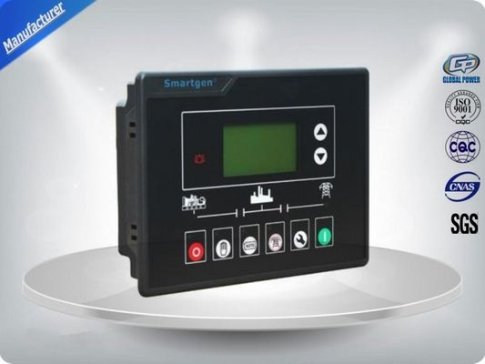 China Continuous Generator Paralleling Controller 80 Kw Prime Power Power Consumption <3W distributor