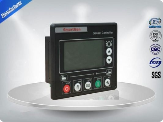 China 0.26Kg Diesel Generator Automatic smartgen Controller 5A Ct Secondary Current distributor