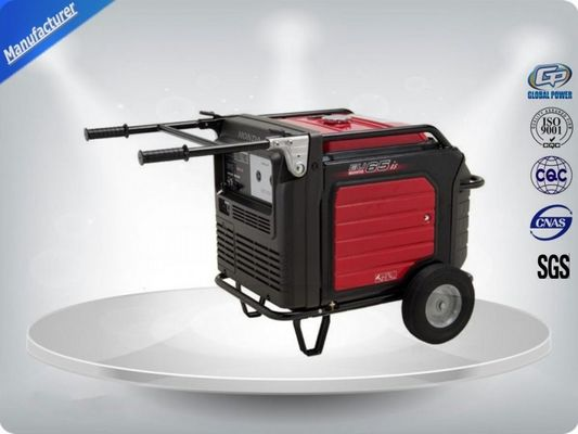 China Home / Office Portable Generator Set Quiet Portable Generator distributor