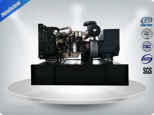 China 160kw 200kva Industrial Power Generators With Perkins Engine 960Ltr Bunded Fuel Tank distributor