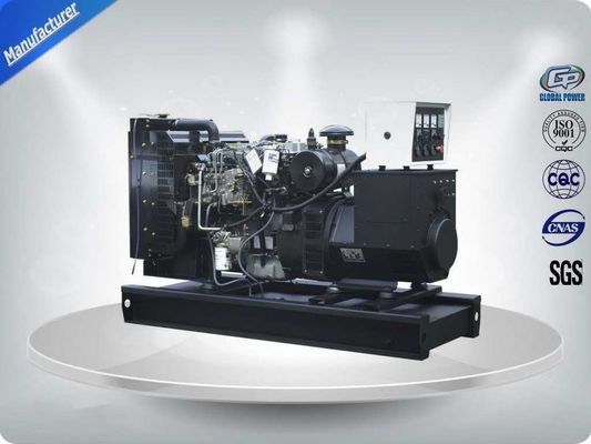 China 60Hz 320kw / 400kva Silent Perkins Diesel Generator Set , Water Cooled with Stamford Alternator Diesel Generator factory