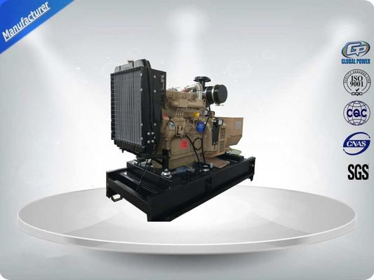 China In Line Four - Cylinder 3 Phase Diesel Generator Set Excellent After Sales Service distributor